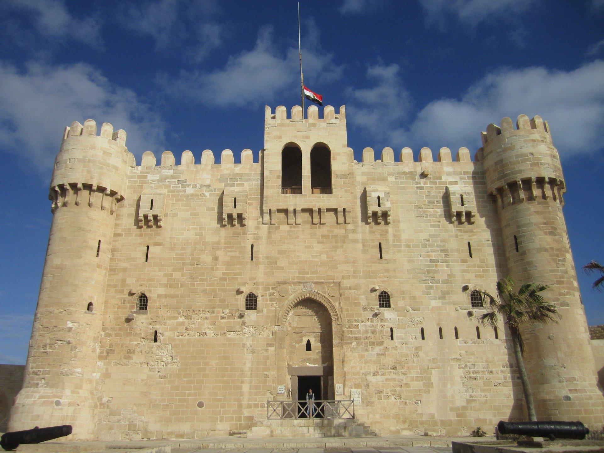 fort Alexandrie