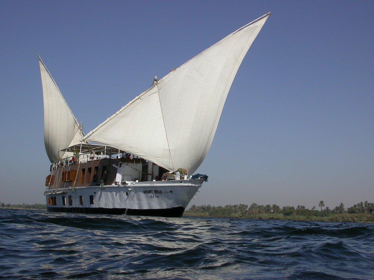 Petites astuces pour se déplacer facilement en Egypte
